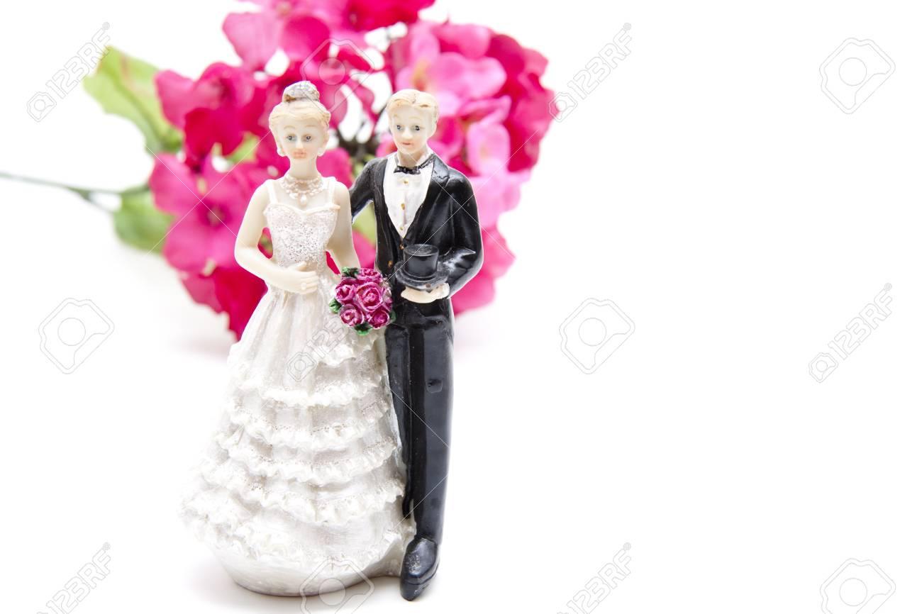 Bride pair Stock Photo - 13768027