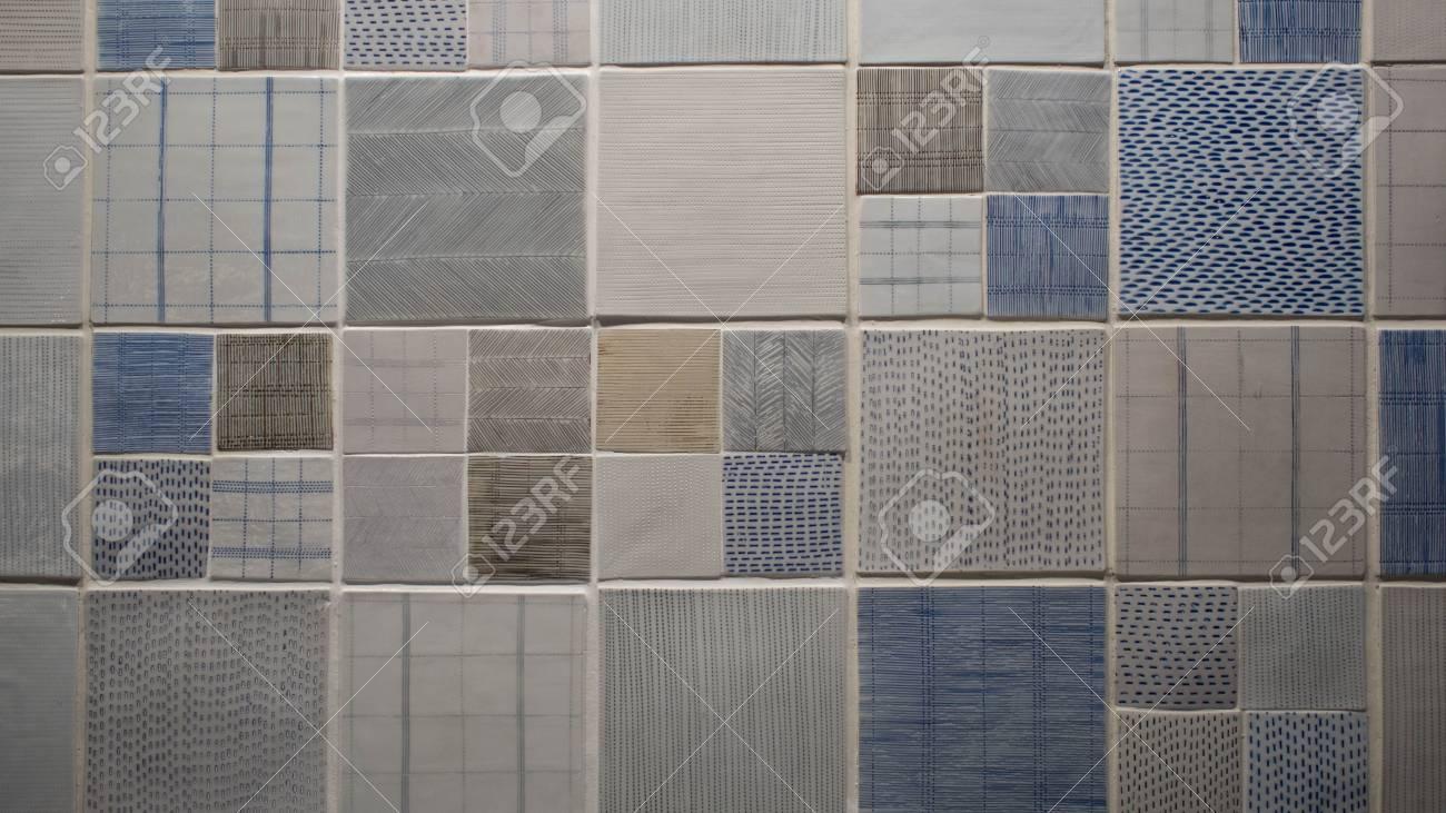 壁紙タイル パターン の写真素材 画像素材 Image