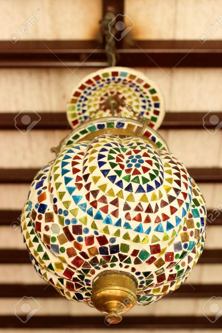 Oriental chandelier stock photo picture and royalty free image oriental chandelier stock photo 26552846 aloadofball Gallery