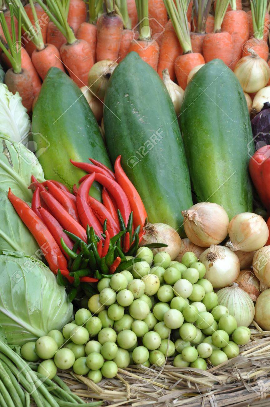 The noun vegetable usually means an edible plant or part of a plant other than a sweet fruit or seed. This usually means the leaf, stem, or root of a plant. - 8623447