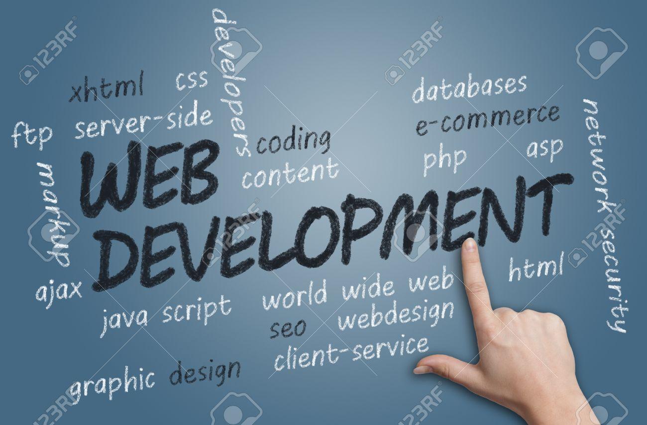 Background image xhtml - Jpg 1300x856 Web Development Background