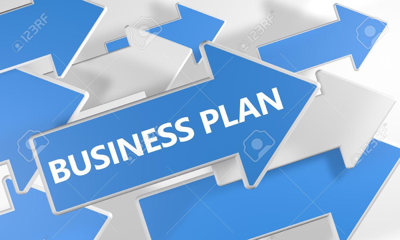Business plan database