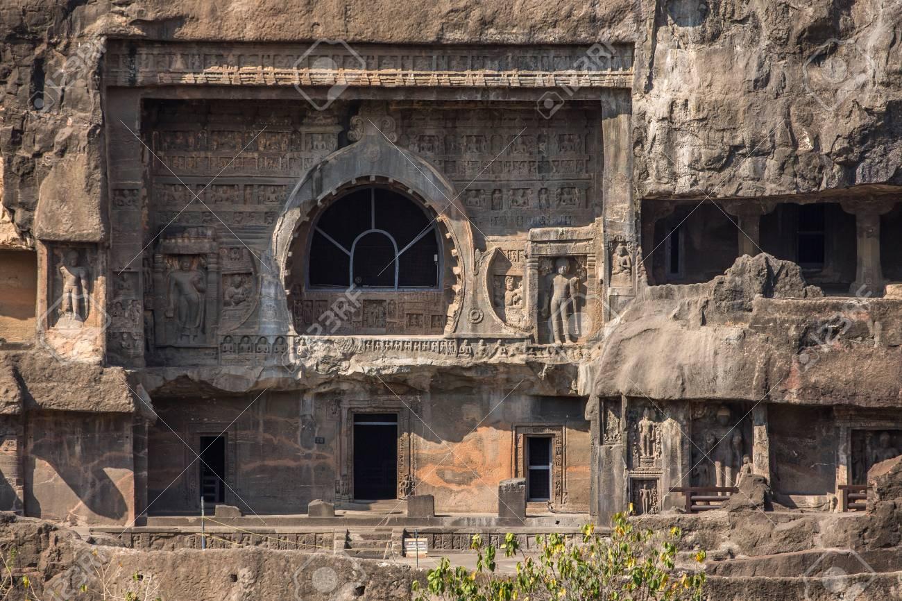 インドのマハーラーシュトラ州、...