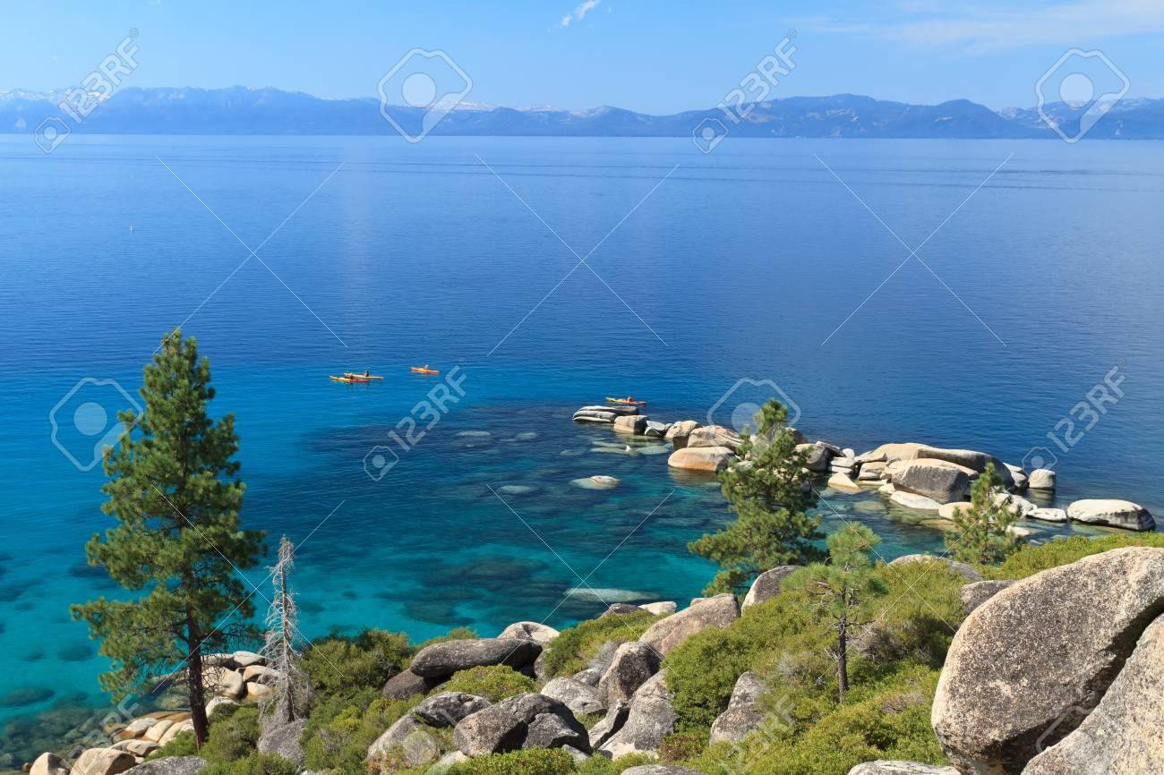 Lake Tahoe Stock Photo - 13367068