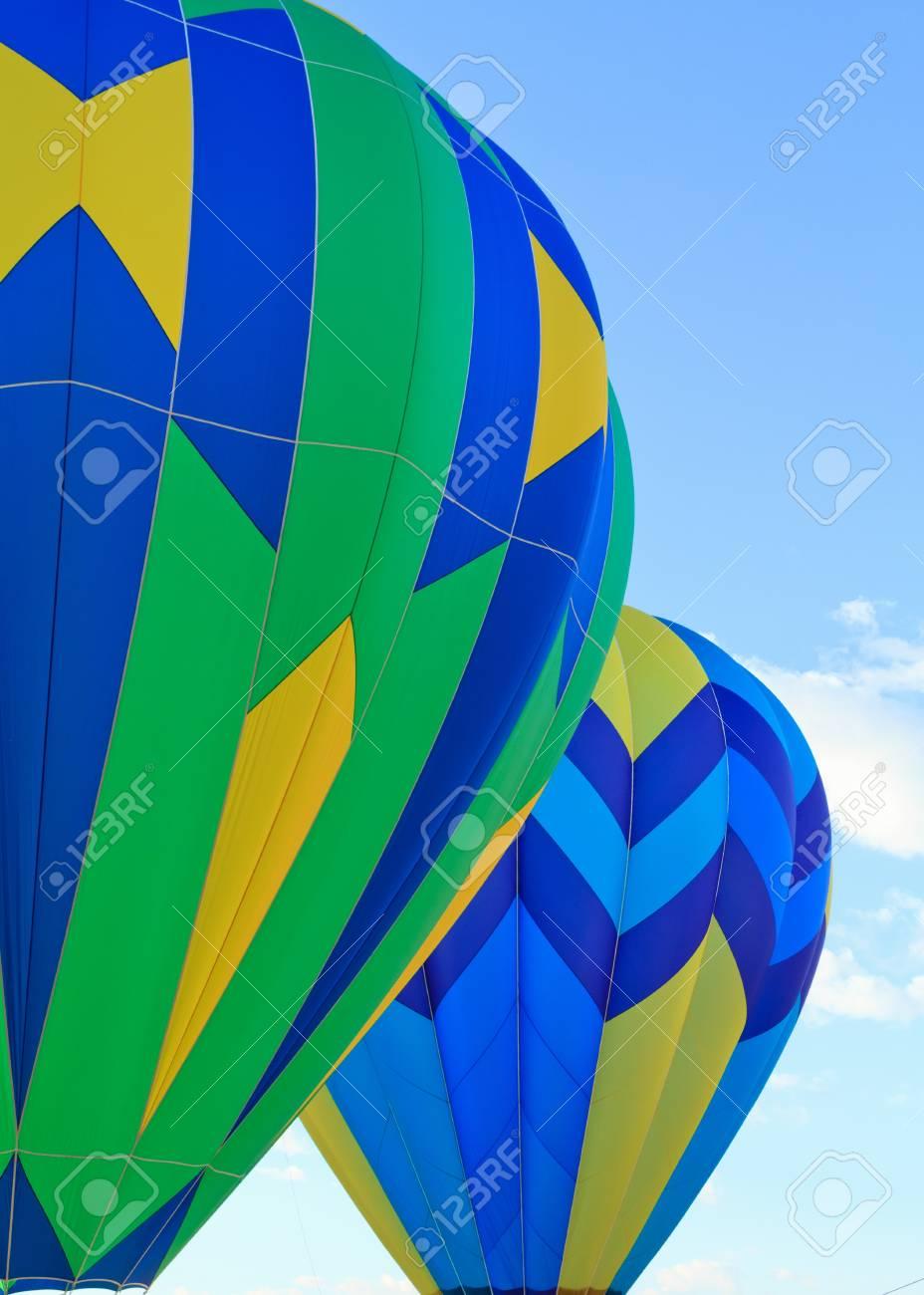 hot air balloons Stock Photo - 16995646
