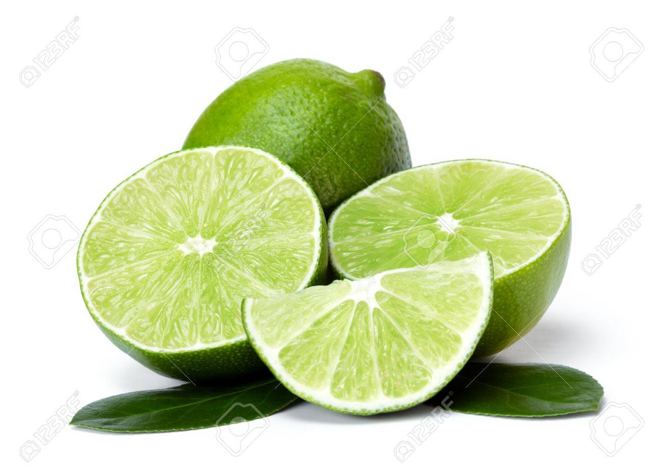 lime Stock Photo - 18009092