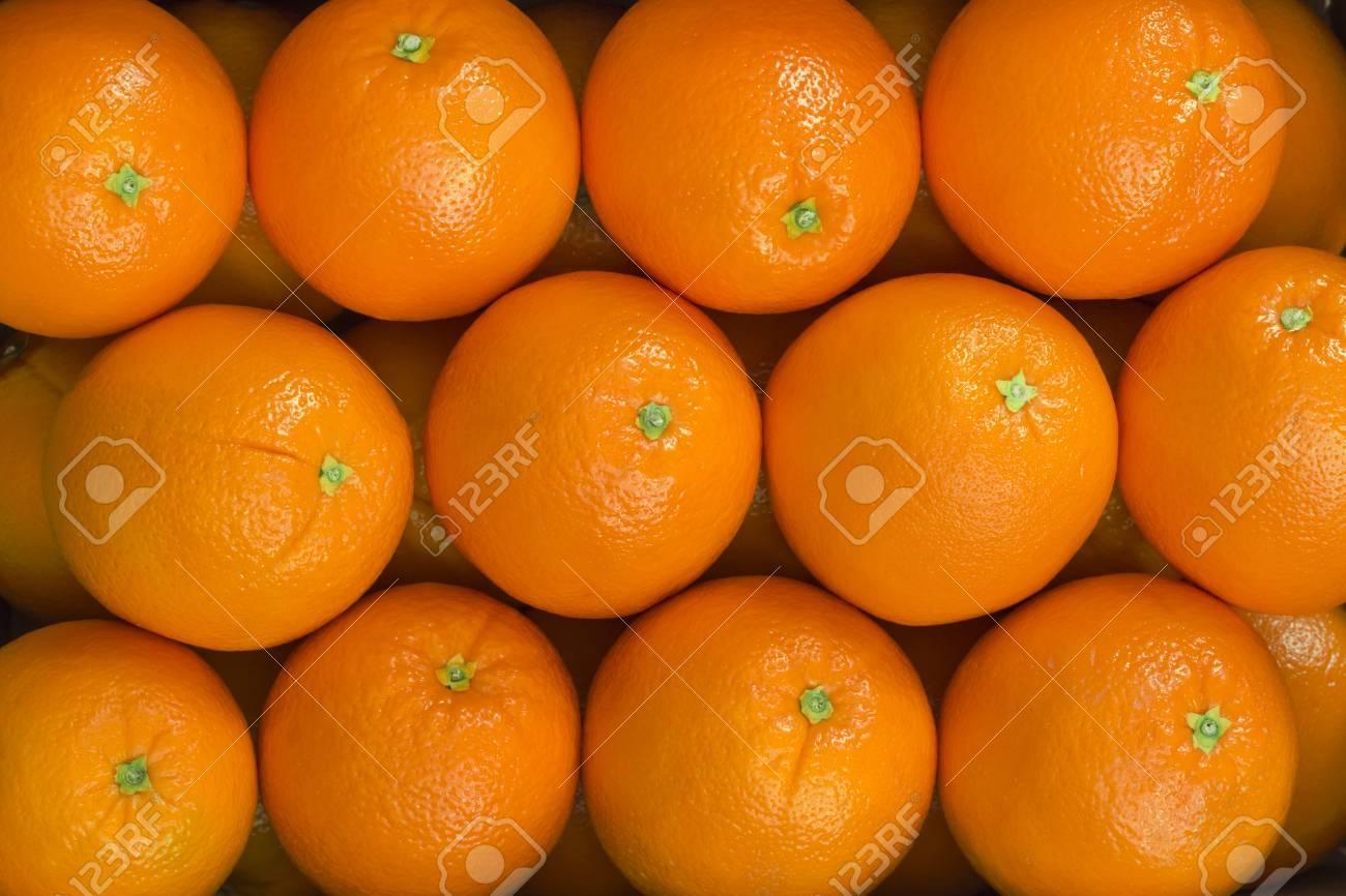 Oranges - 25799151