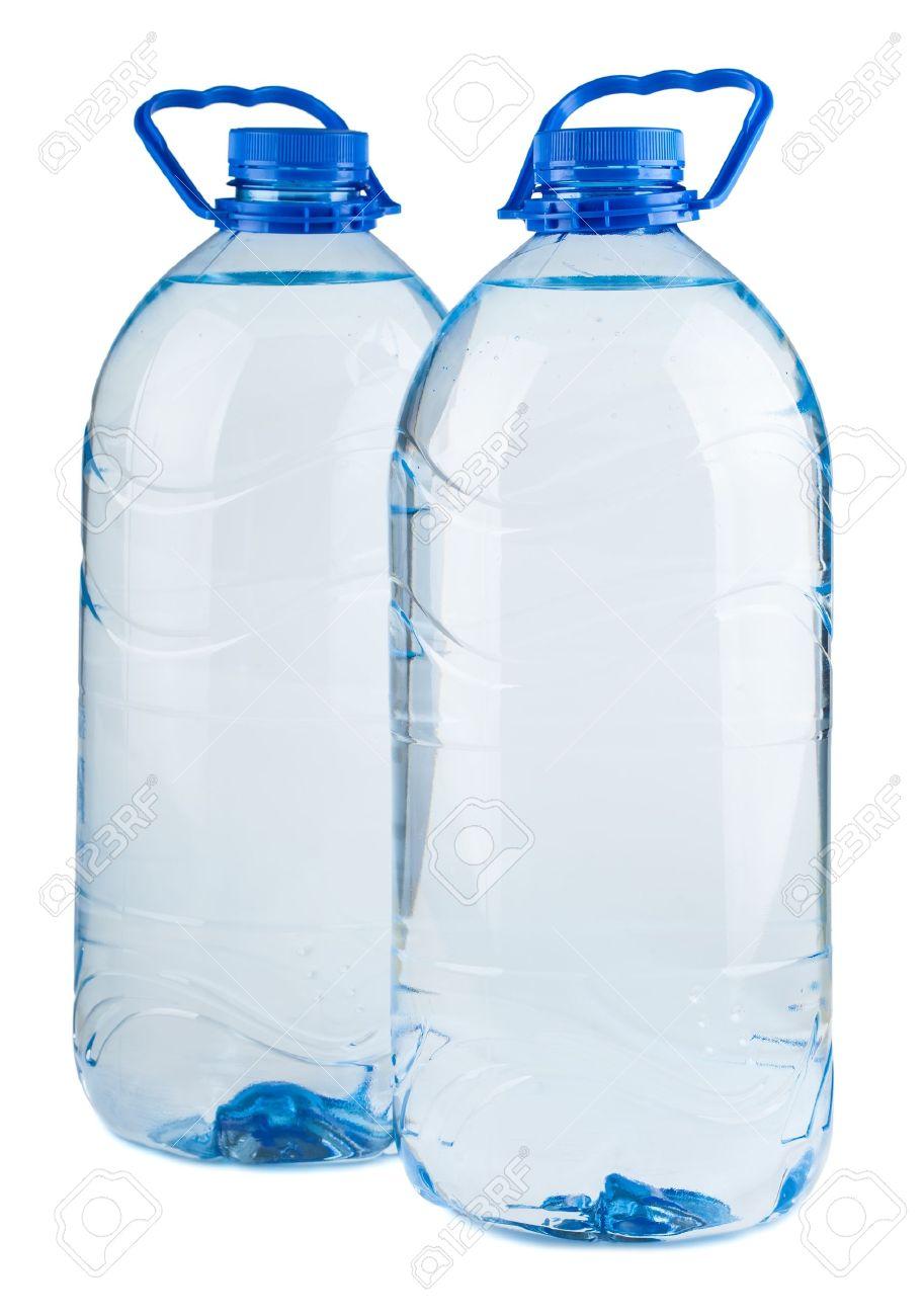 Как сделать бутылку с водой