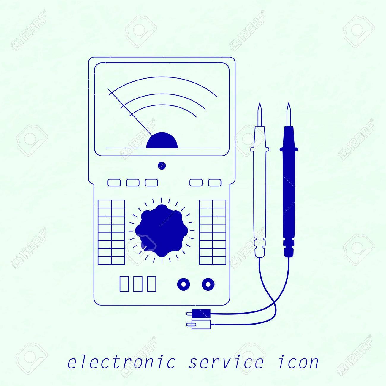 Nett Schematisches Symbol Zeitgenössisch - Die Besten Elektrischen ...