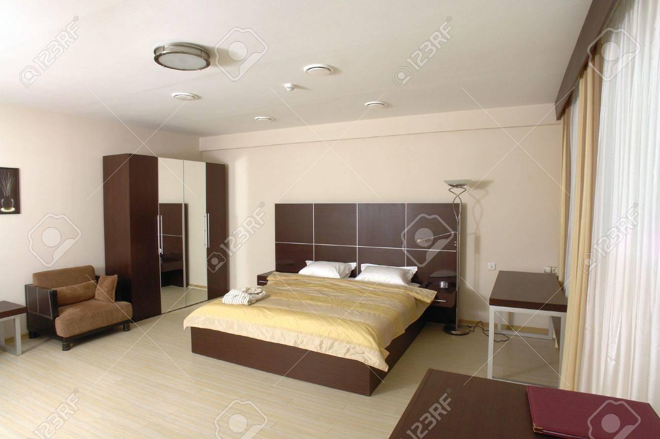 Moderne Schlafzimmer Geschmackvoll | Möbelideen
