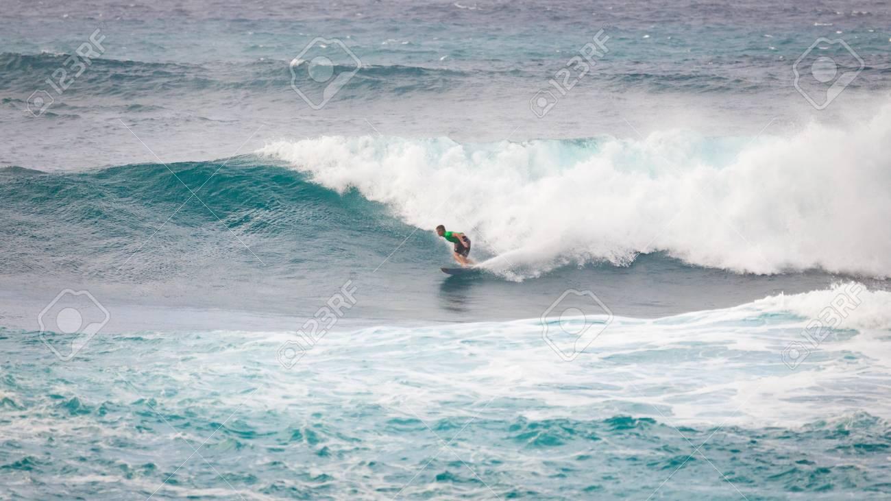 C coffin surfer