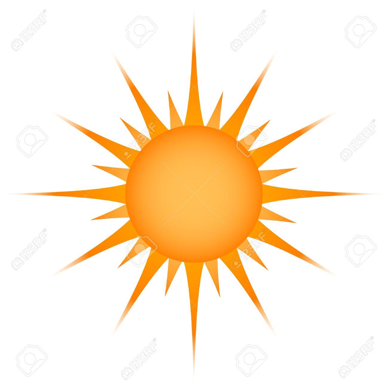 Sun symbol stock photo picture and royalty free image image 7763456 sun symbol buycottarizona Images