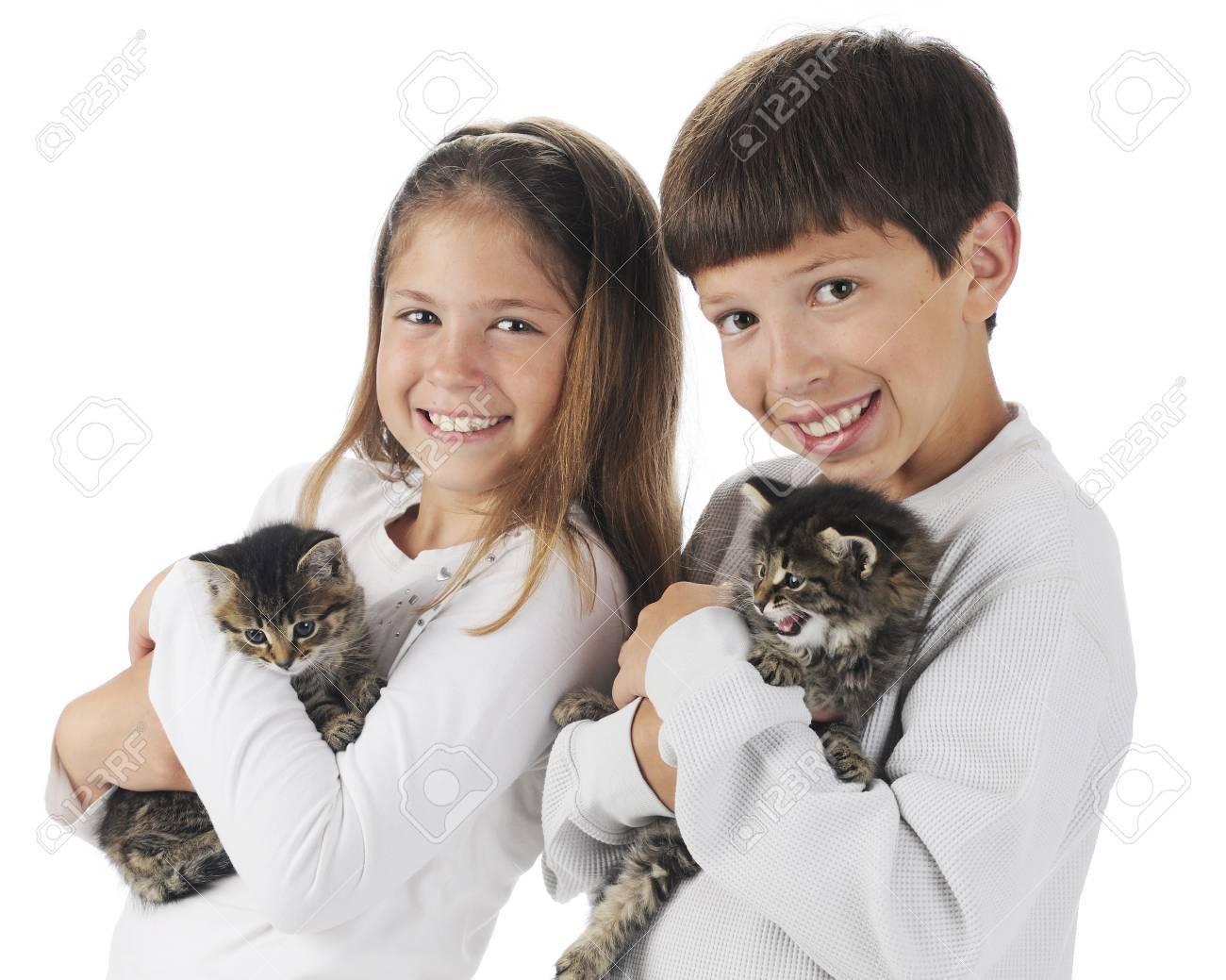 Asiatique sexe chaton