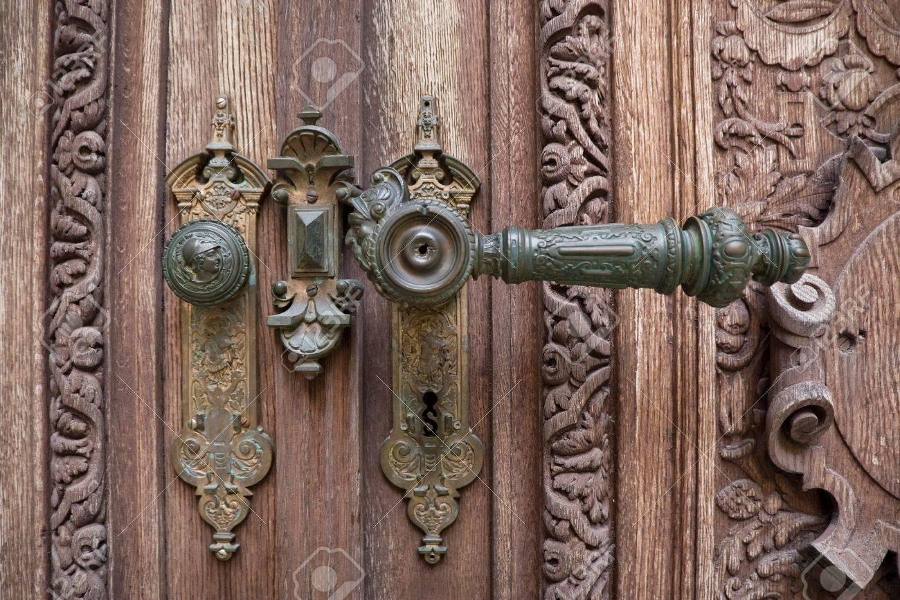 Barnizar Puertas De Madera. Good Puerta De Gran Calidad Puerta ...