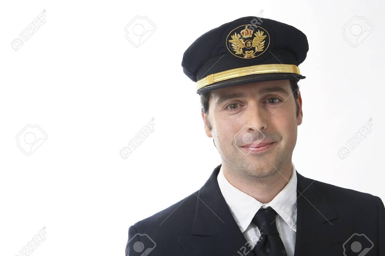 Pilot Stock Photo - 7475623
