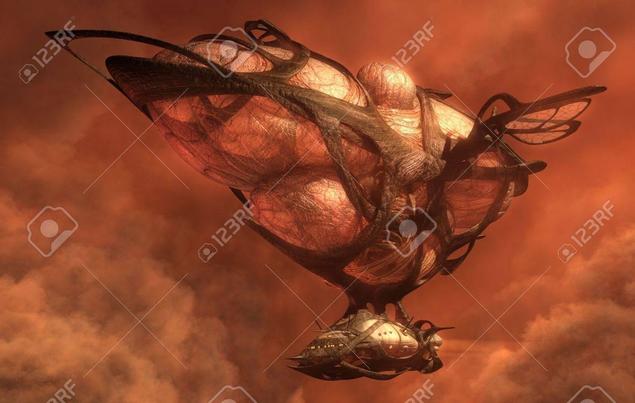 15279535-3D-illustration-of-an-organic-f