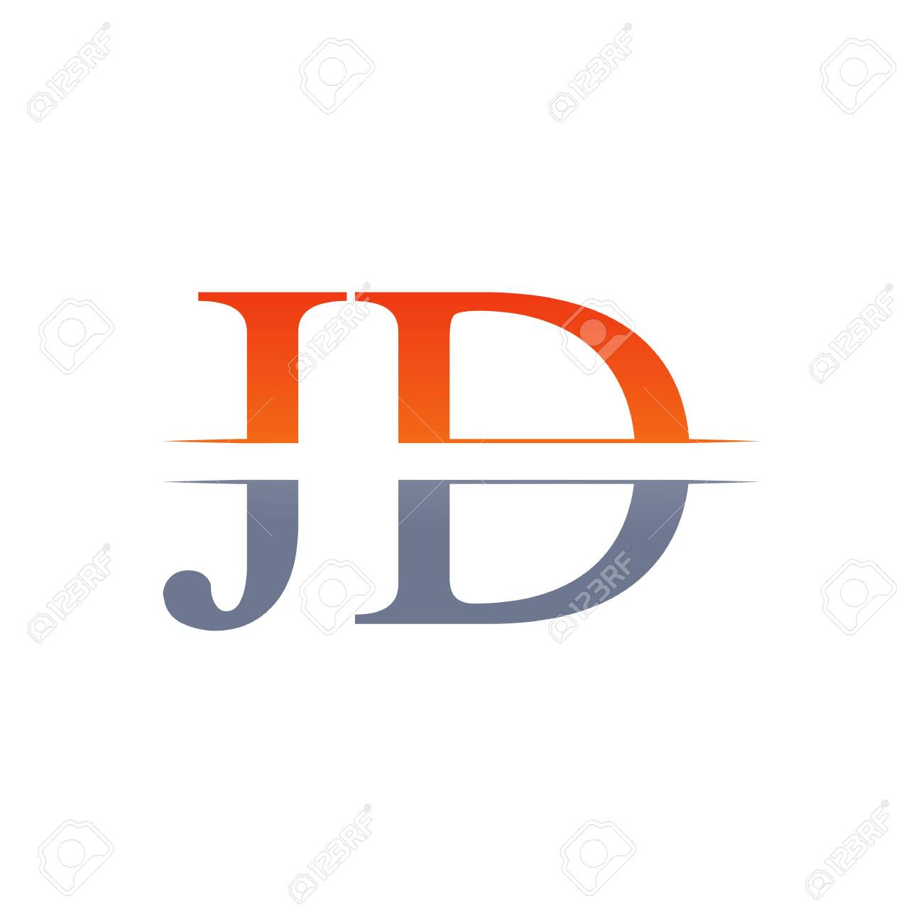 jd letter type logo design vector template abstract letter jd royalty free cliparts vectors and stock illustration image 142202432 jd letter type logo design vector template abstract letter jd