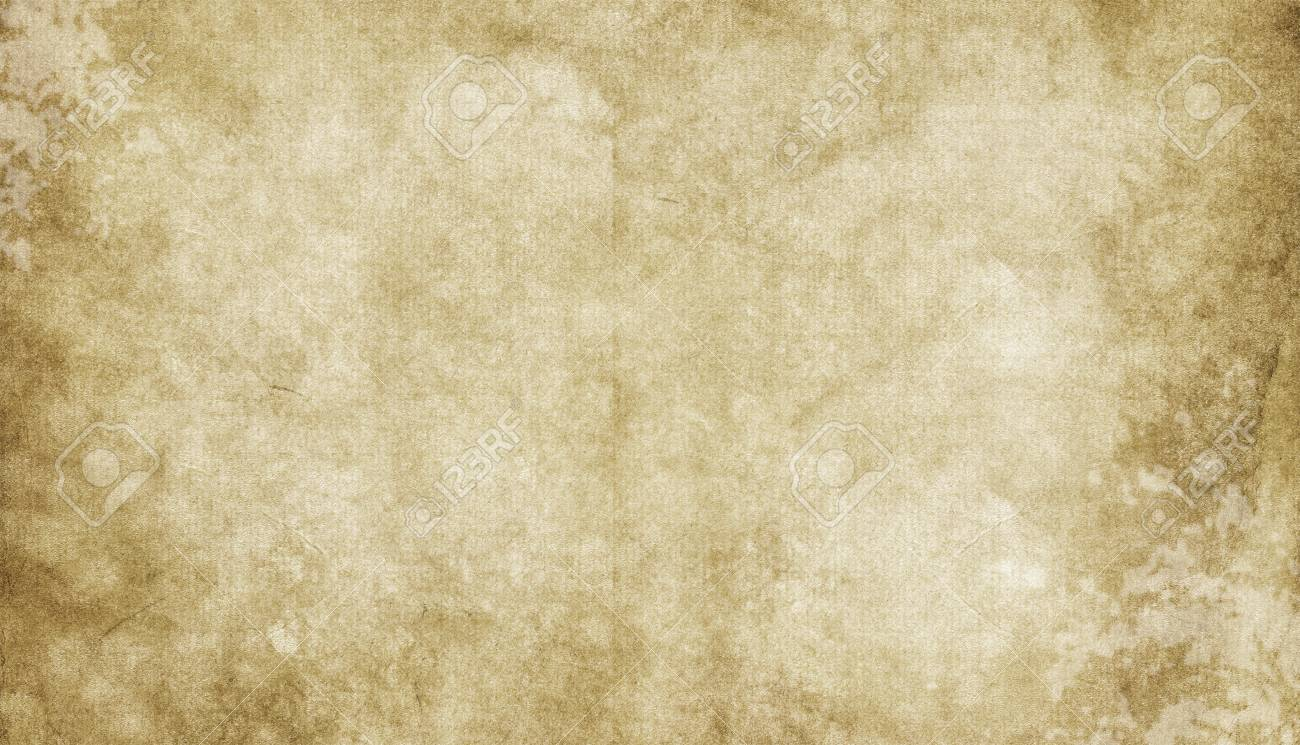 Old Dirty Paper Background.Natural Paper Texture For Design. Stock