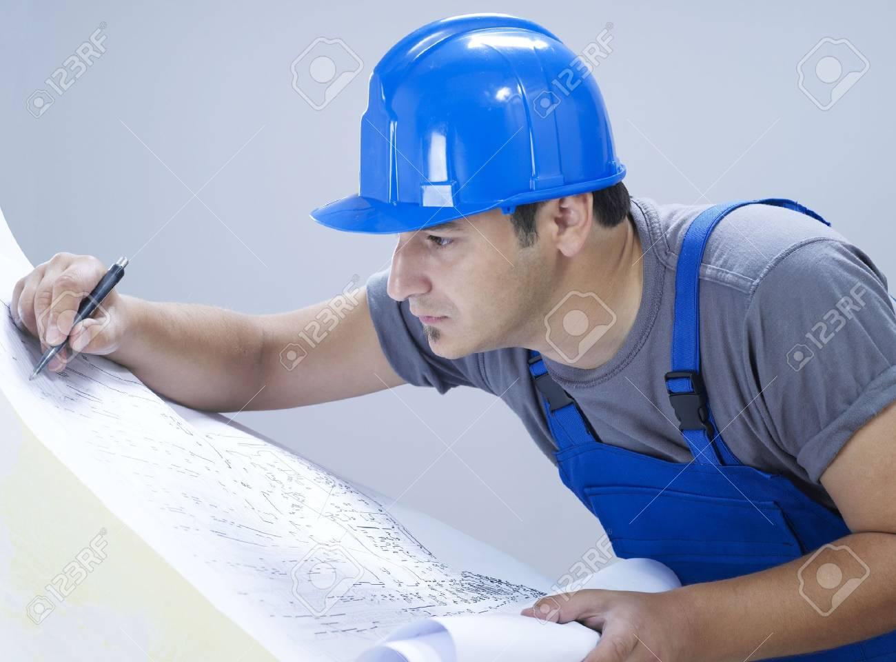 Construction series Stock Photo - 2290875