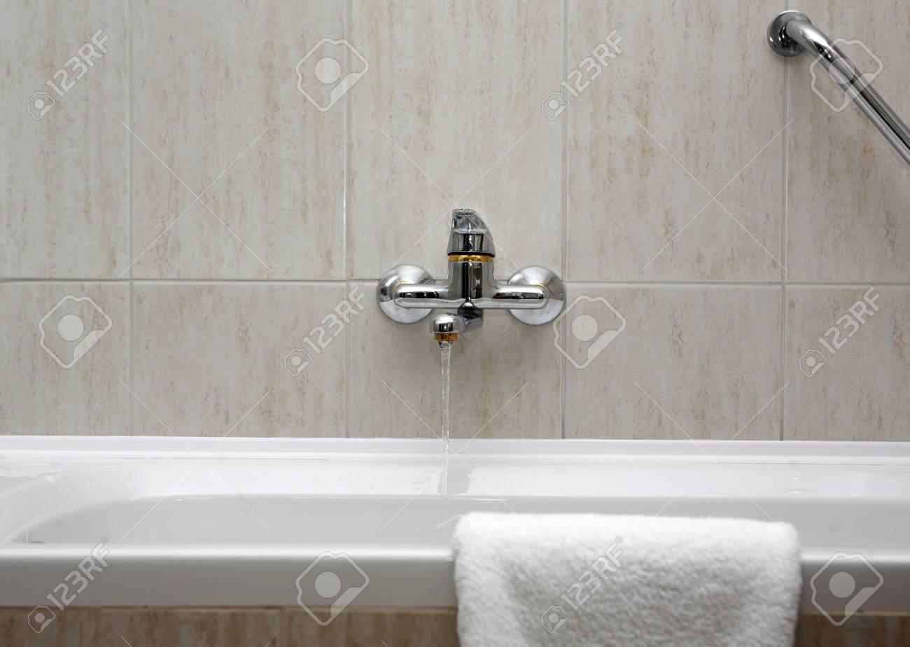 Water tap Stock Photo - 3250134