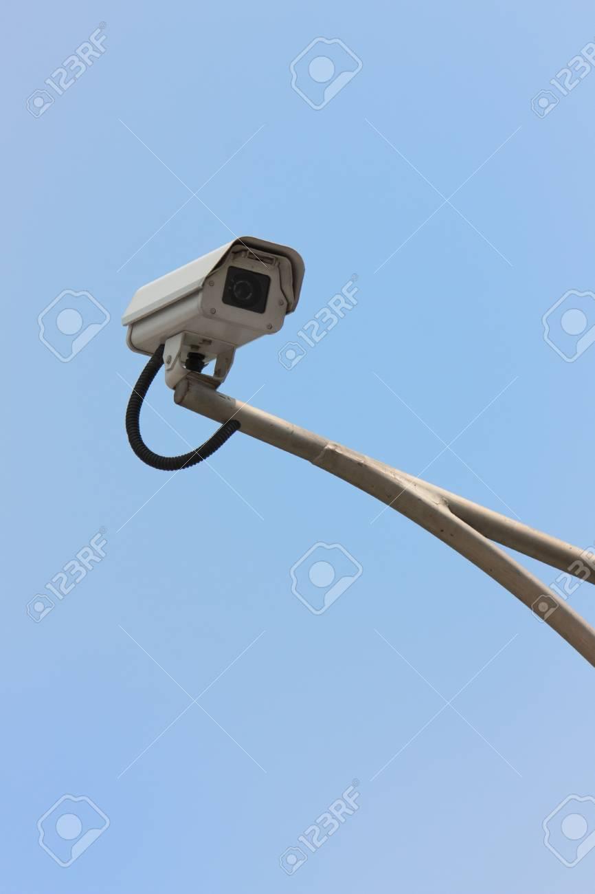 security camera Stock Photo - 10408241