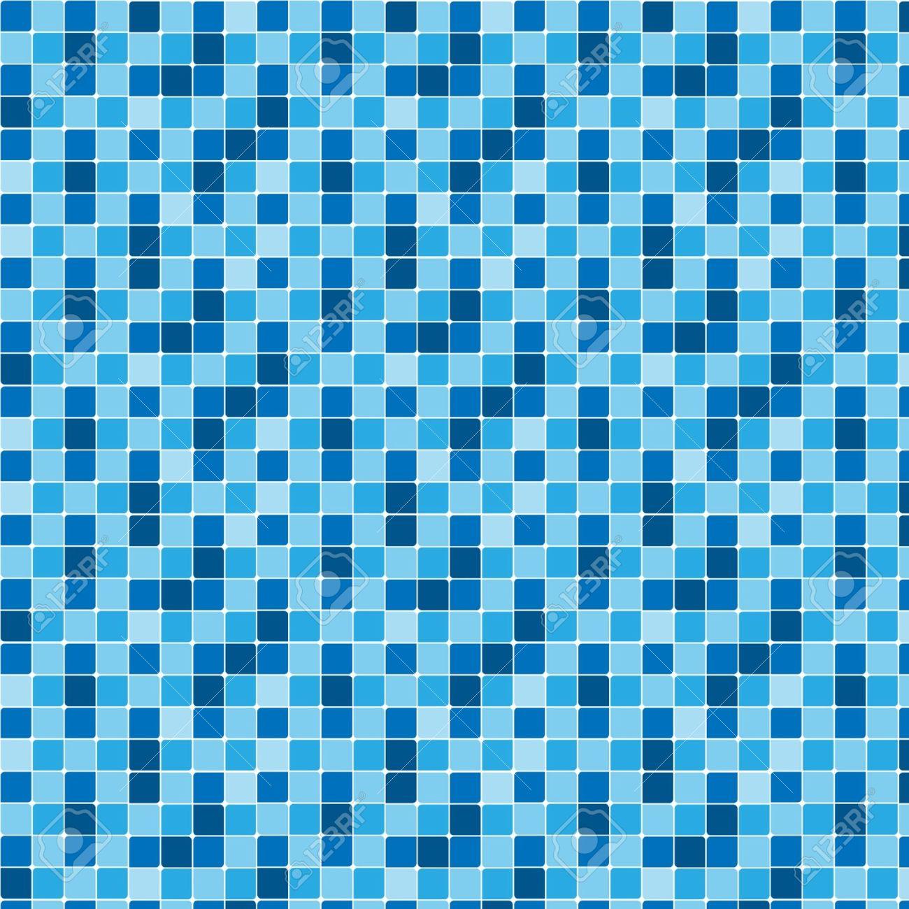 archivio fotografico modello texture piastrelle blu