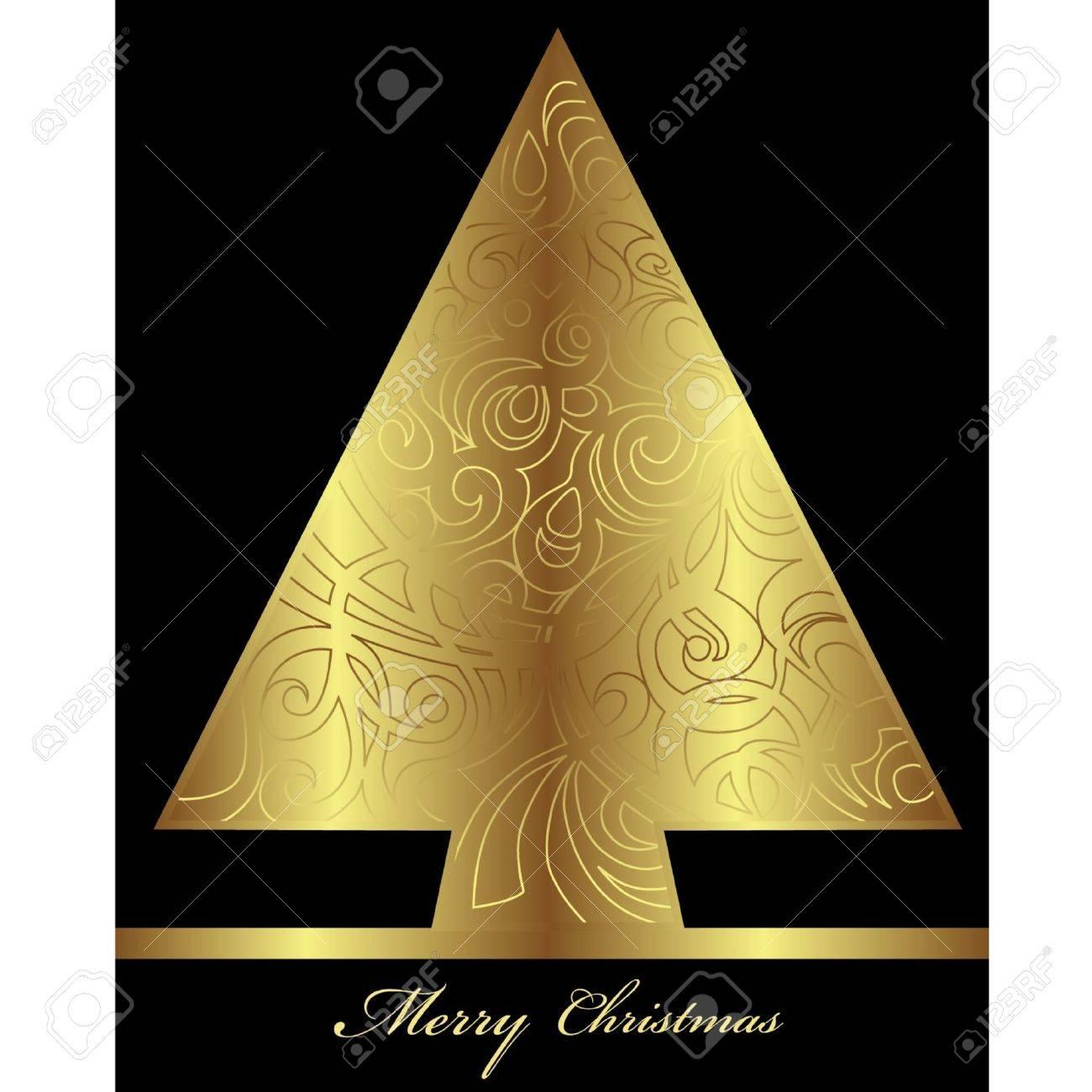 Merry Christmas Stock Vector - 11175067