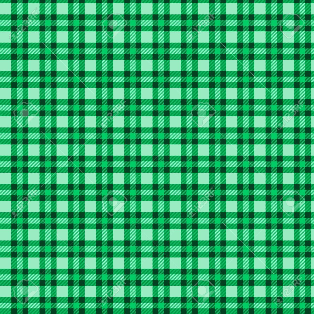Seamless pattern tablecloth vector Stock Vector - 12493197
