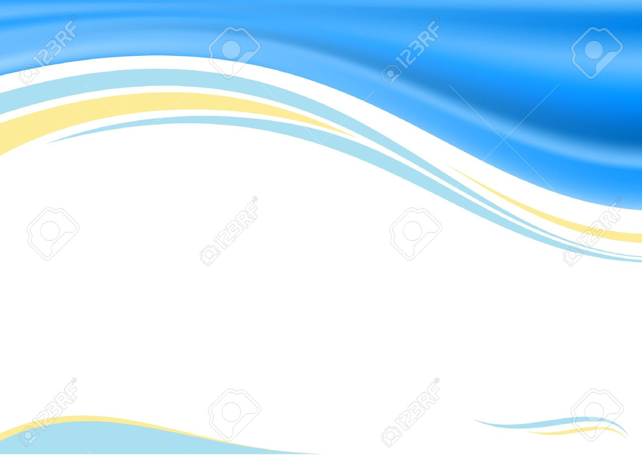 Color Line Background Stock Vector - 13168320