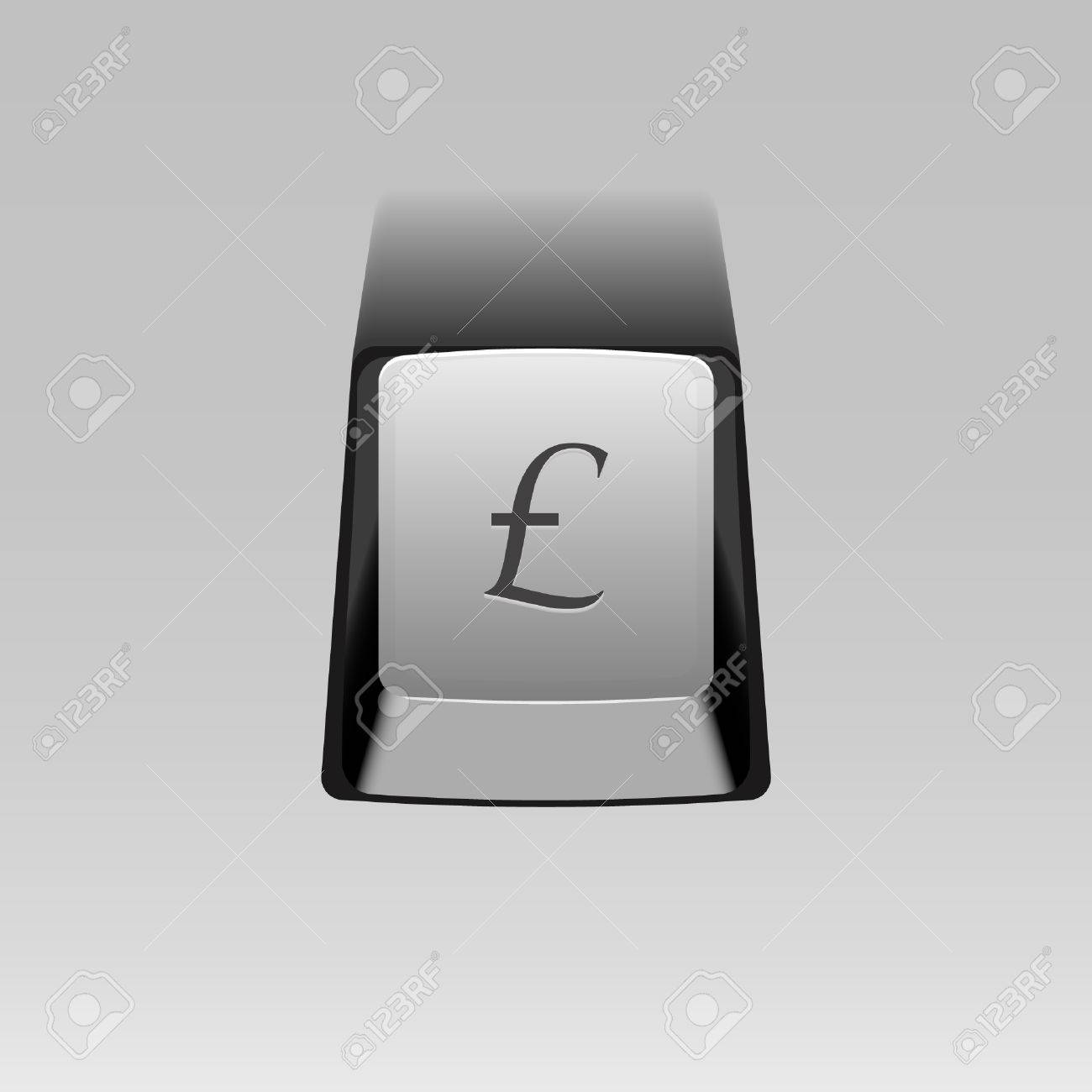 Keyboard button with pound symbol royalty free cliparts vectors keyboard button with pound symbol stock vector 34501383 biocorpaavc Choice Image