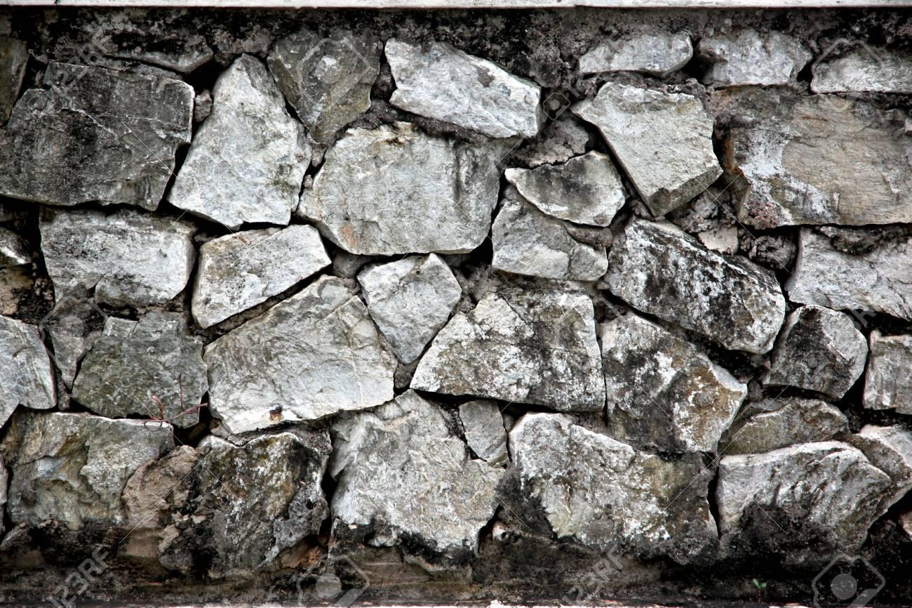Muro Fatto In Pietra l'immagine di sfondo case muro è fatto di pietra antica.