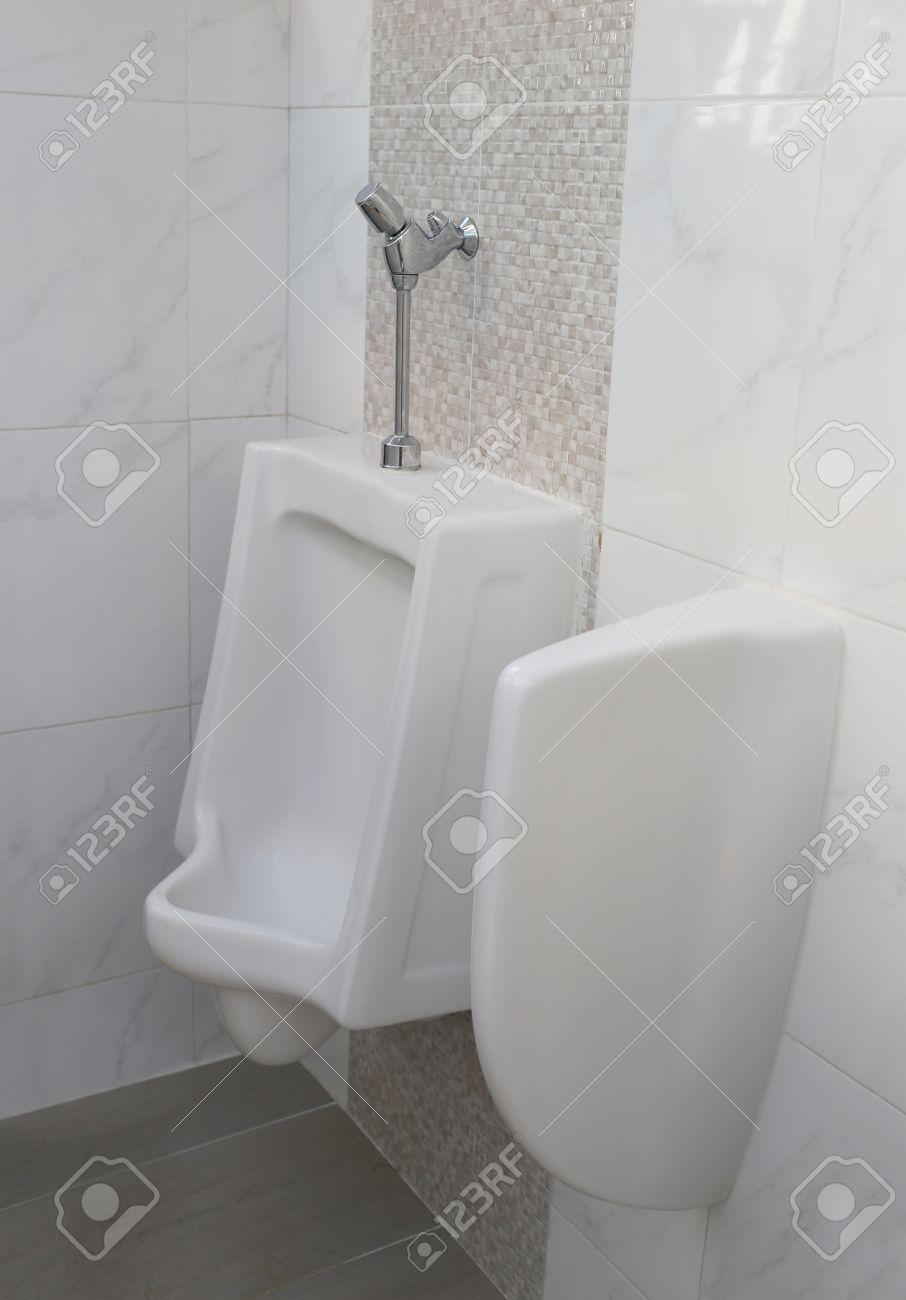Salle De Bain Urinoir ~ urinoir moderne chez les hommes salle de bains urinoirs en