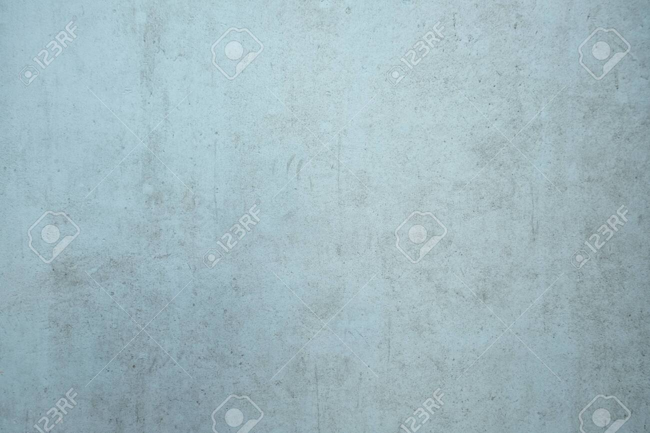Light Blue Dirty Cement Wall Background ...