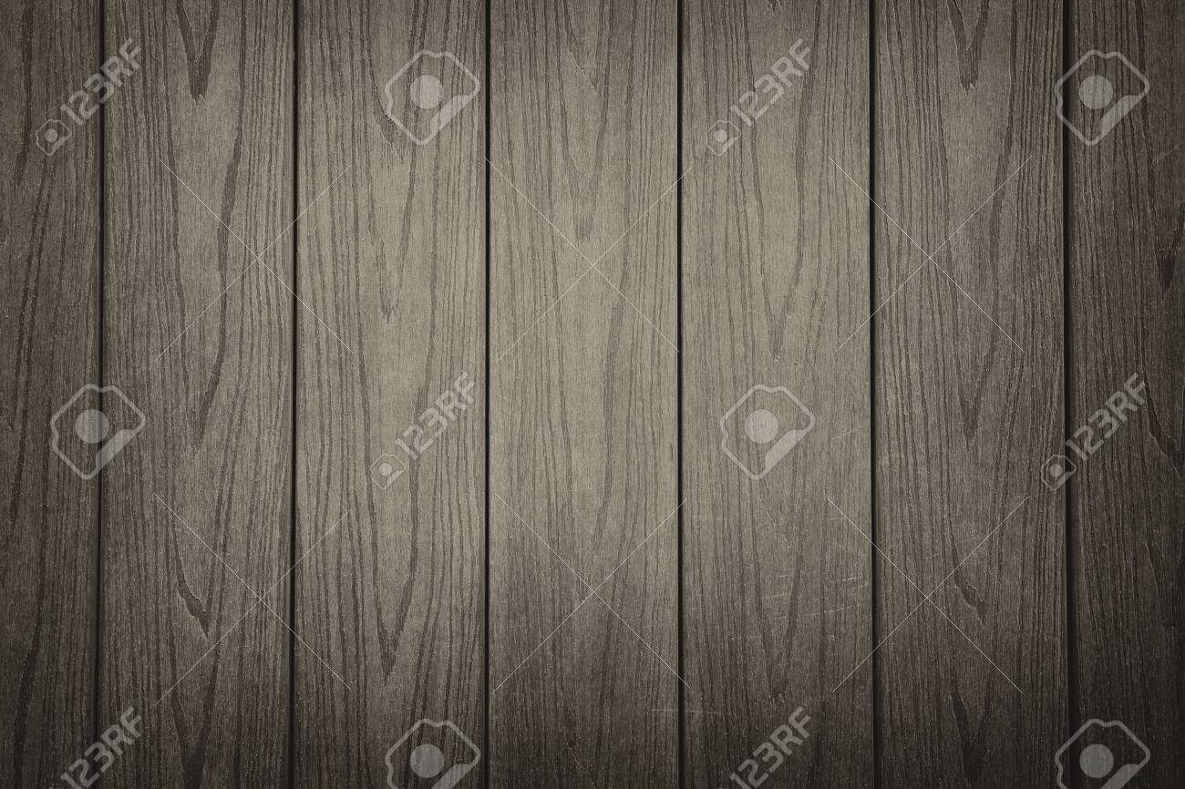 Vintage wooden boards of plank background for design in your work backdrop concept. - 135706138