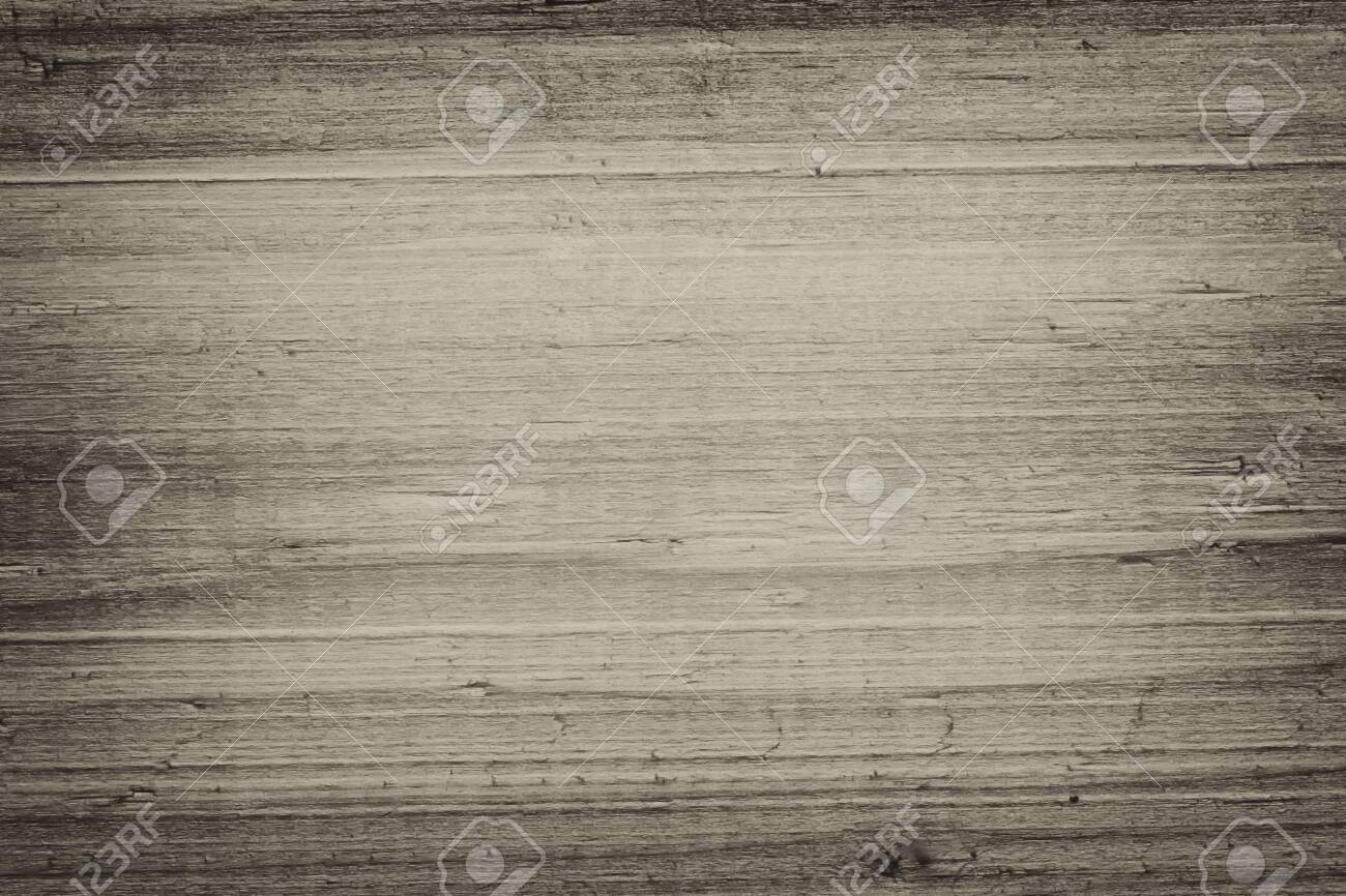 Vintage wooden boards of plank background for design in your work backdrop concept. - 145400214