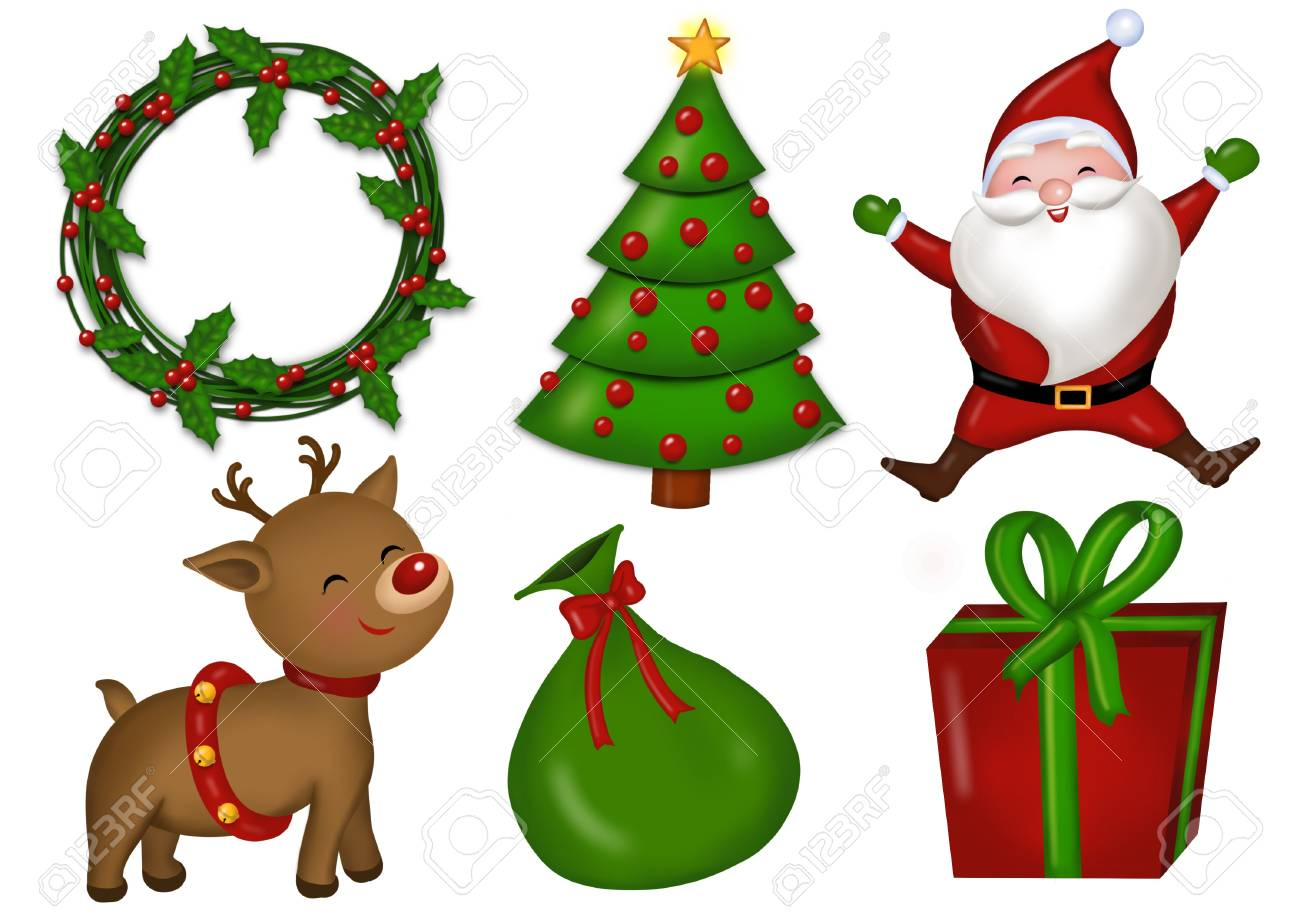 Christmas Clipart Royalty Free Cliparts Vectors And Stock Illustration Image 89439217