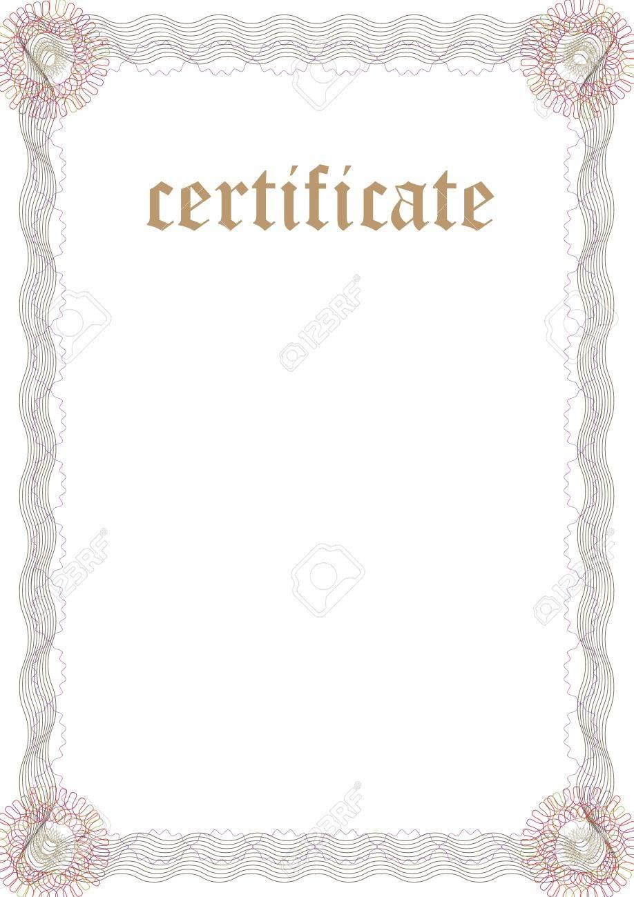 Atemberaubend Kochen Zertifikatvorlage Bilder - Bilder für das ...
