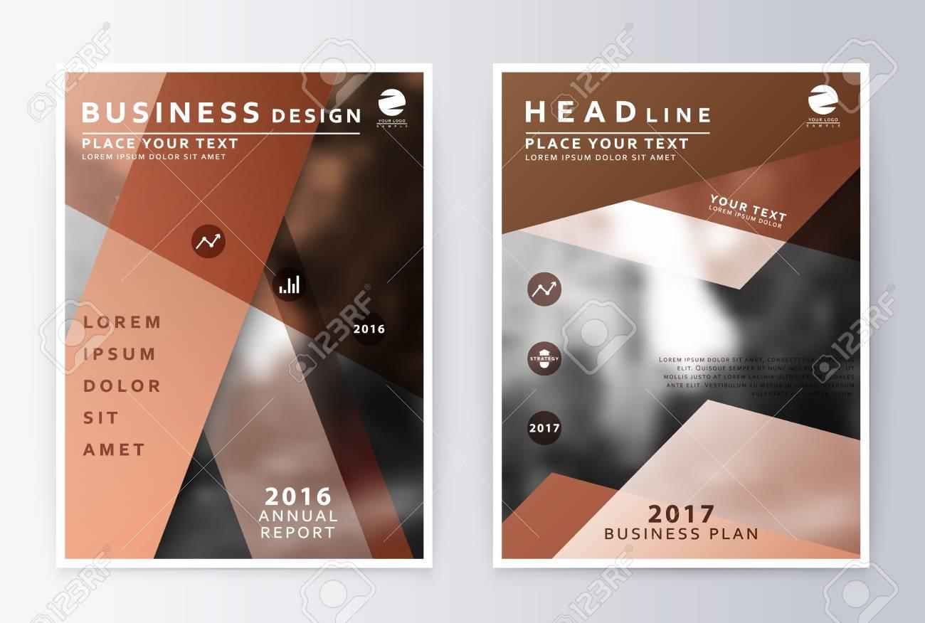 Design Ready Finance Rapport D Activité Annuel Dépliants Et Couvercle A4 Présentation Mise En Page
