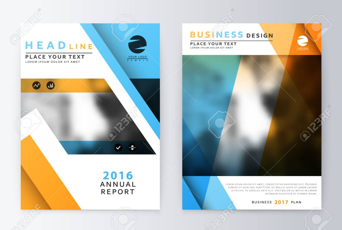 Annual report brochure business plan flyer design template business plan flyer design template business paper leaflet cover presentation accmission Image collections