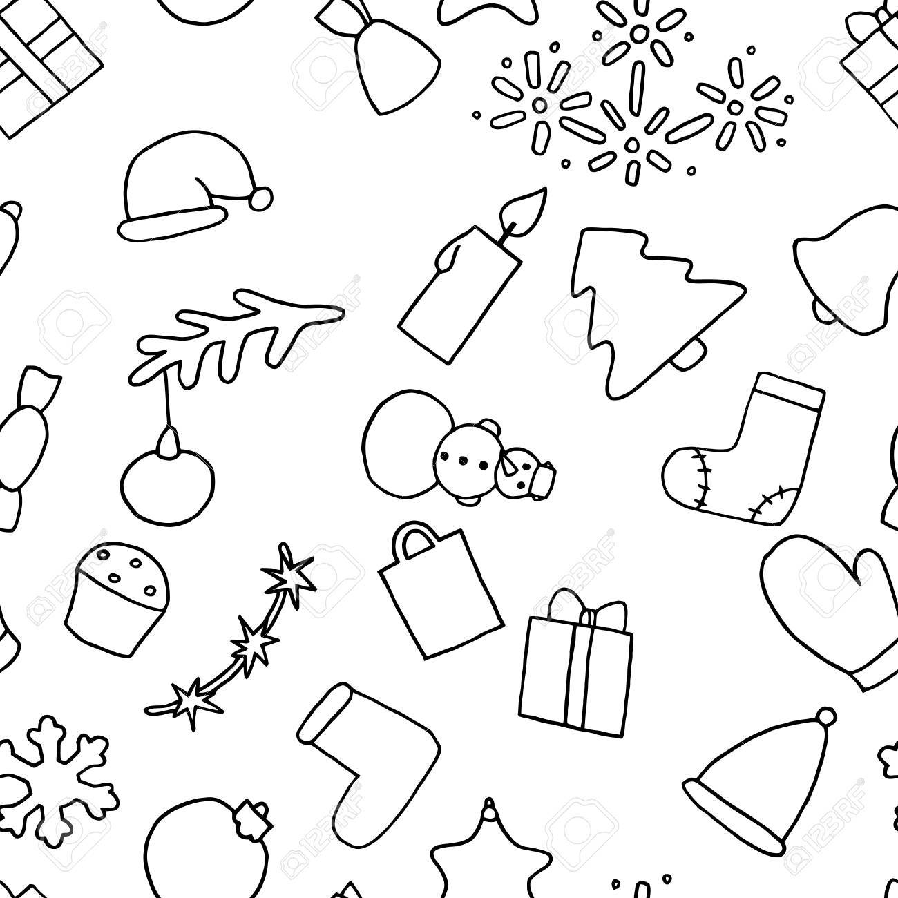 Ungewöhnlich Weihnachten Süßigkeiten Malvorlagen Galerie ...