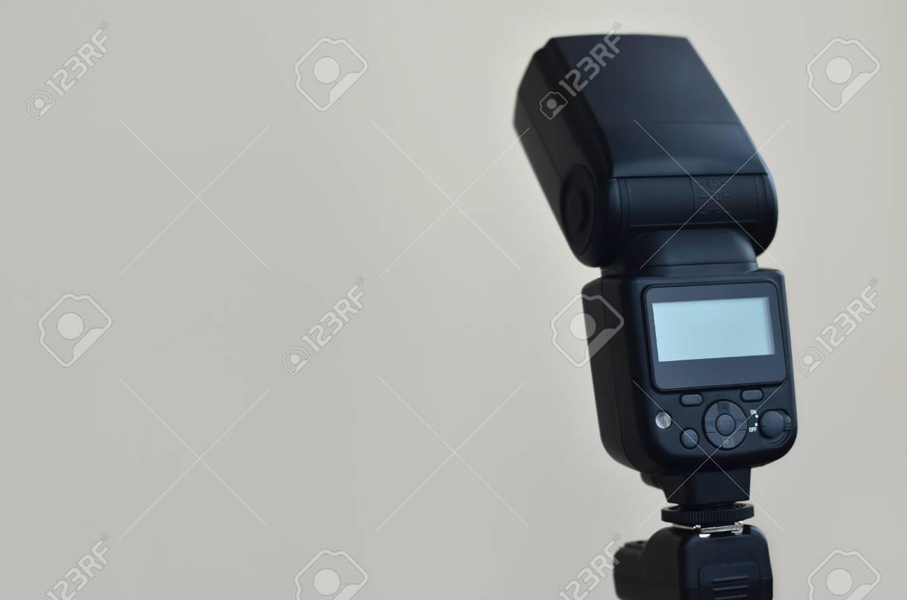 Immagini stock la torcia esterna per torce fotografiche è
