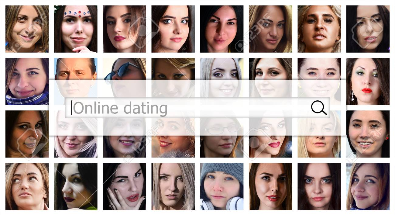 online internet dating profile