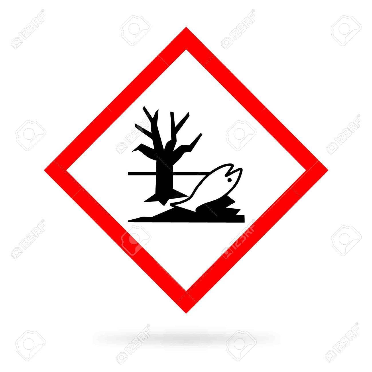 знак на бензовоз рисунок