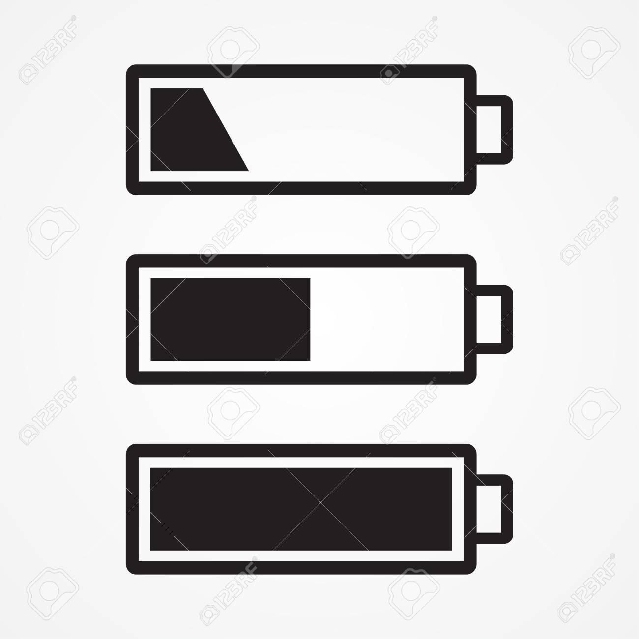 Schön Symbol Für Batterie Bilder - Elektrische Schaltplan-Ideen ...