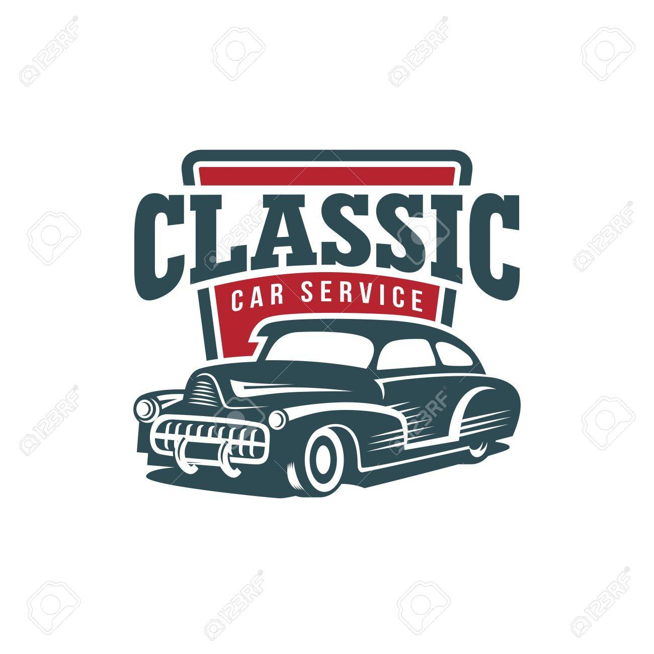 classic car vector template stock photo picture and royalty free rh 123rf com classic car vector images classic car vector art