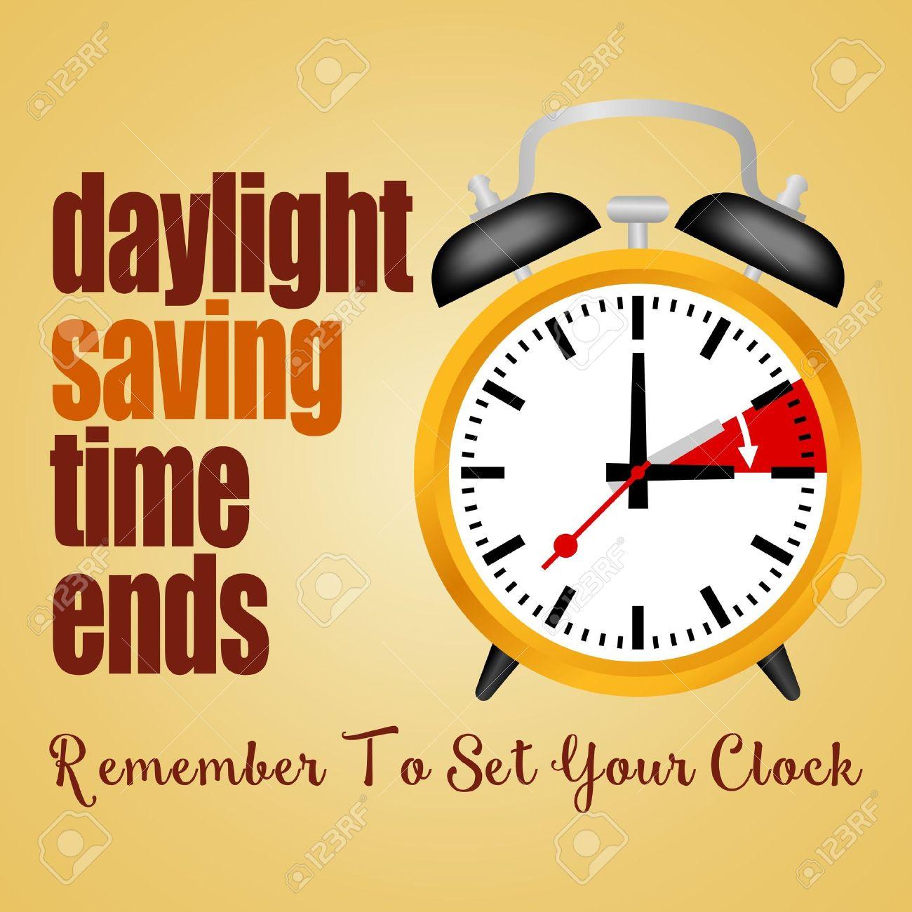 Daylight Savings Time Stock Photos And Images 123rf