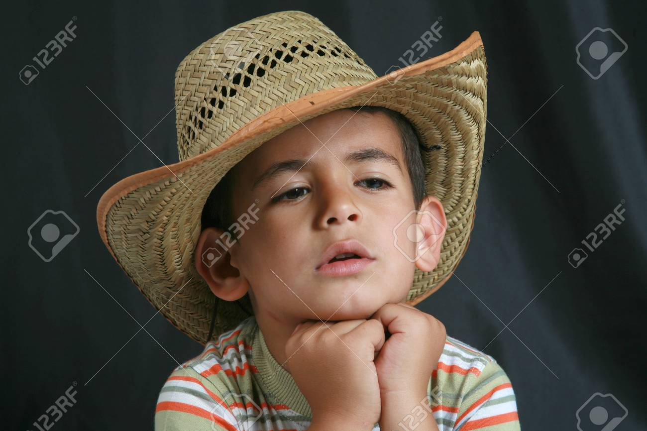 little boys Stock Photo - 5764808