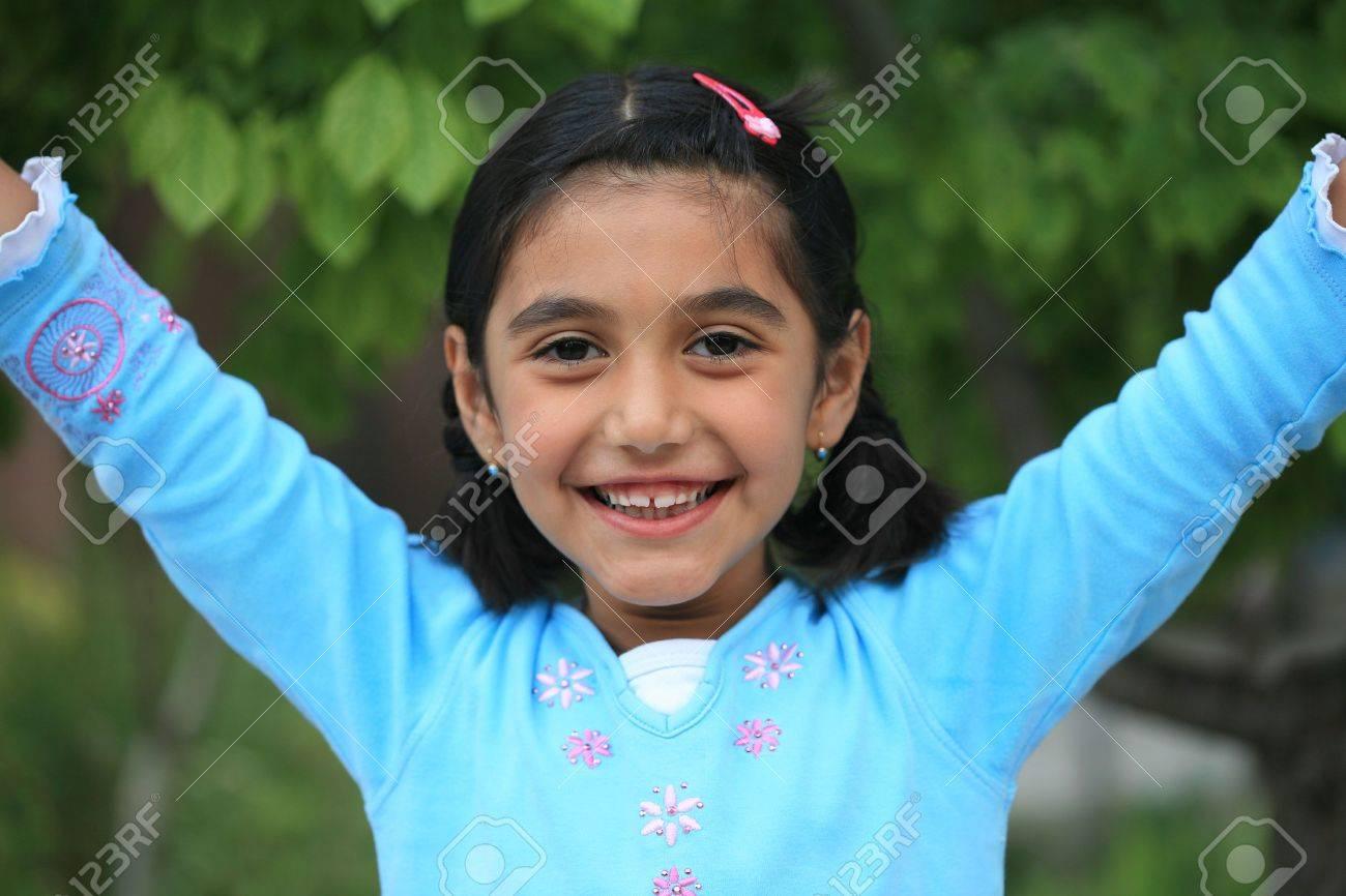 little girls Stock Photo - 5764120