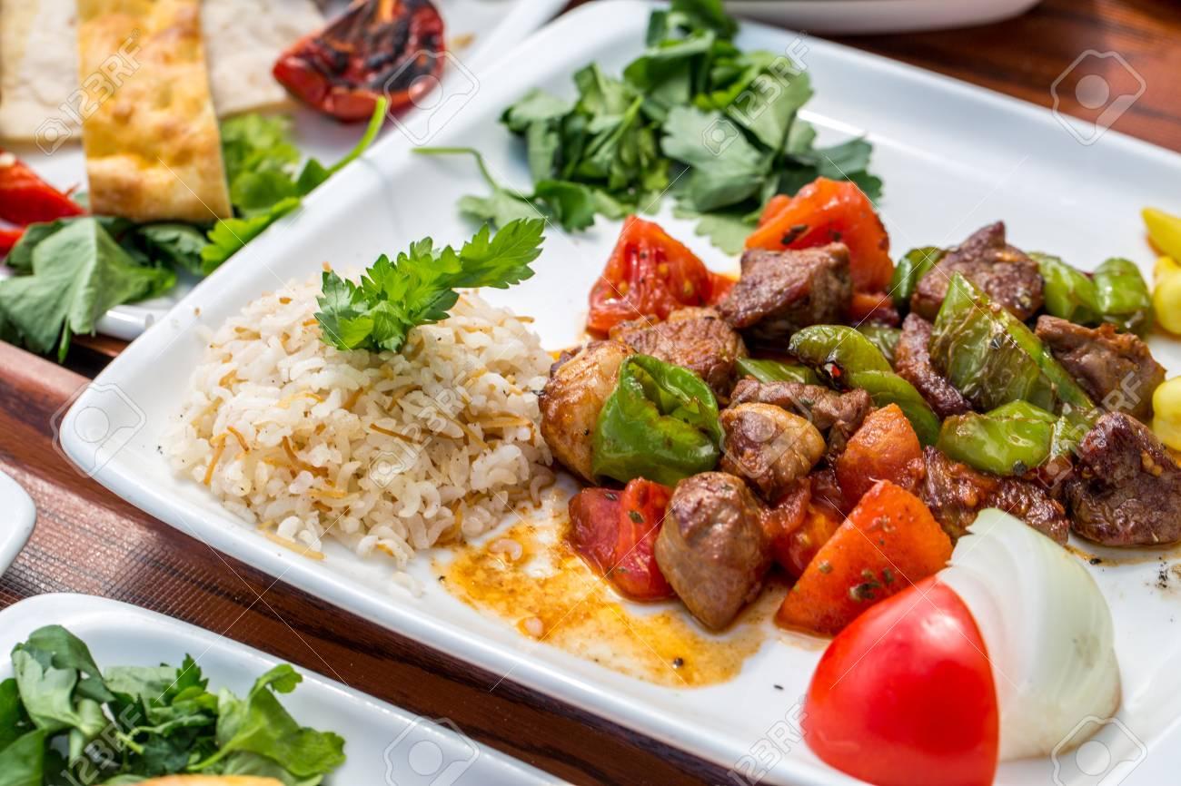 Cocina Regional   Fotos De La Cocina Regional De Anatolia Fotos Retratos Imagenes Y