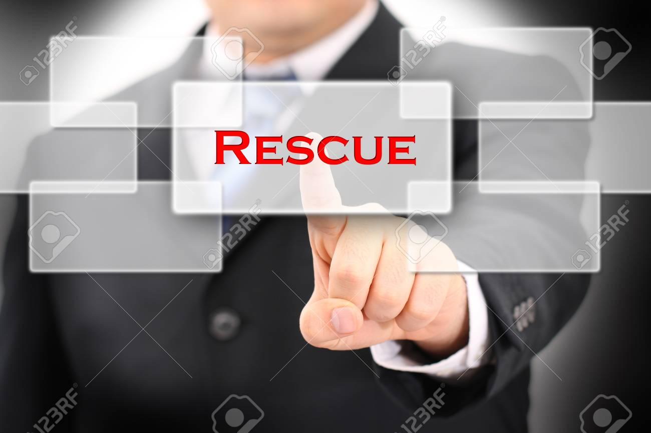 rescue Stock Photo - 13877848